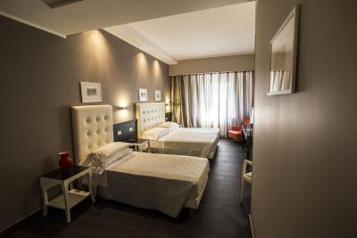 Hotel Mediterraneo - Palermo - Foto 10
