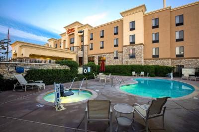 Hampton Inn Elk Grove Ca Booking Com
