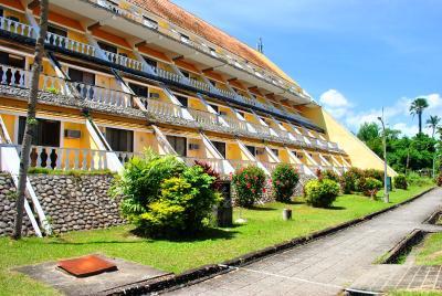 Hotel Viky - room photo 8608597