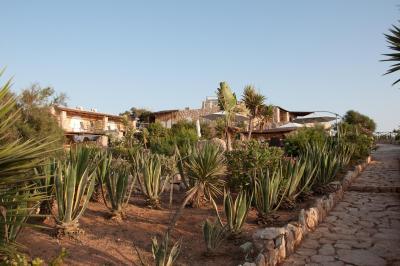 Cala Madonna Club Resort - Lampedusa - Foto 16