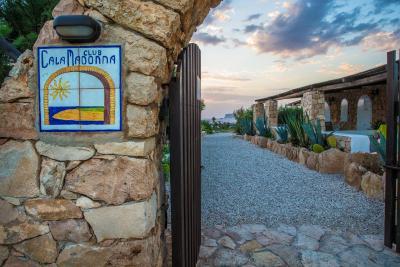Cala Madonna Club Resort - Lampedusa - Foto 29