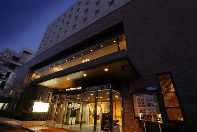 photo.2 ofホテルグランテラス帯広