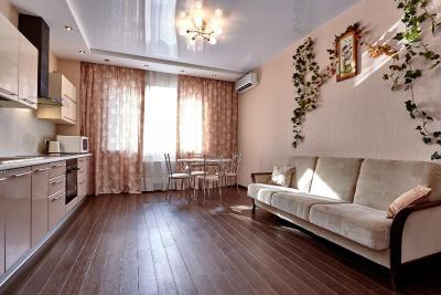 Apartamenty okolo Chistyakovoi roshi