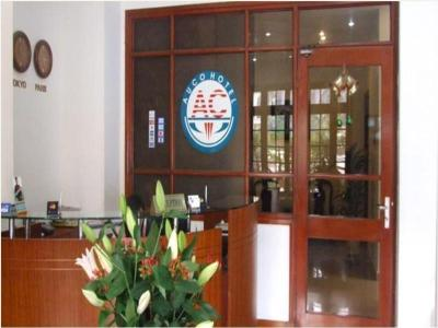 Âu Cơ Serviced Apartments