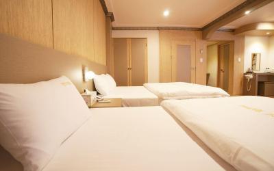 photo of 濟州勞姆酒店(Hotel Raum Jeju) | 韓國濟州市