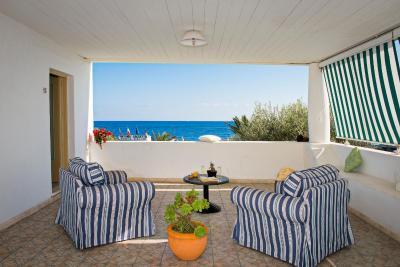 Hotel Ossidiana - Stromboli - Foto 25