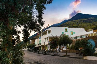 Hotel Ossidiana - Stromboli - Foto 40