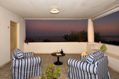 Hotel Ossidiana - Stromboli - Foto 27