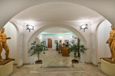 Hotel Ossidiana - Stromboli - Foto 21