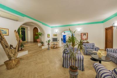 Hotel Ossidiana - Stromboli - Foto 22