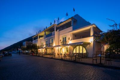 Hotel Ossidiana - Stromboli - Foto 20
