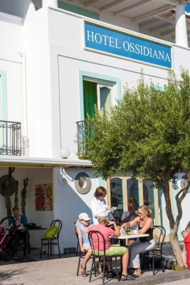 Hotel Ossidiana - Stromboli - Foto 17