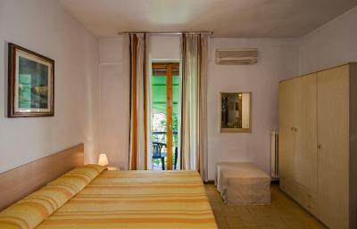Hotel san domingo lido di camaiore italia for Habitaciones familiares italia