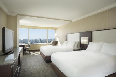 Hotel Hilton San Francisco Union Square CA