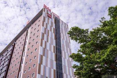 Khách sạn Ibis Saigon South