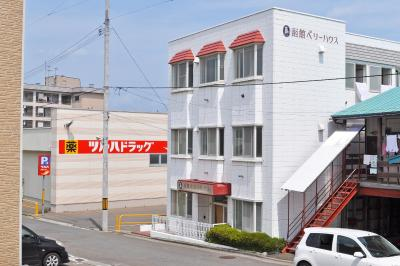 photo.1 of函館ペリーハウス