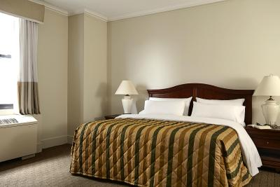 Hotel Pennsylvania New York City Including Photos