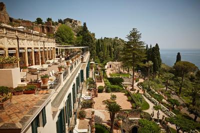 Belmond Grand Hotel Timeo - Taormina - Foto 4