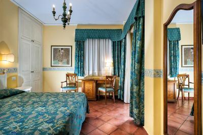 Hotel Sirius - Taormina - Foto 18