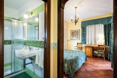 Hotel Sirius - Taormina - Foto 20