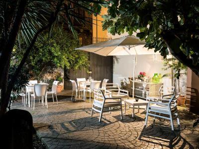 B&B Il Giardino di Ballarò - Palermo - Foto 5