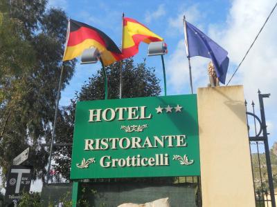 Hotel Grotticelli - Scopello - Foto 6