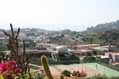 Hotel Villa Diana - Lipari - Foto 10