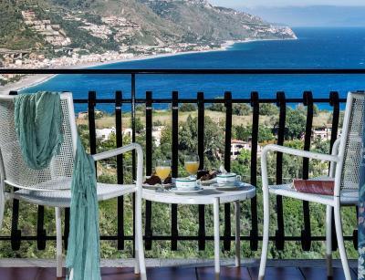Hotel Sirius - Taormina - Foto 17