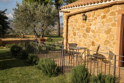 Agriturismo Feudo Muxarello - Aragona - Foto 20
