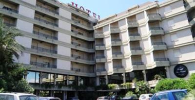 Hotel San Michele - Caltanissetta - Foto 24