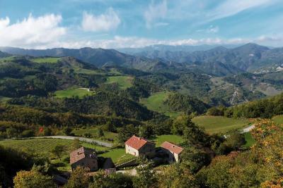 Agriturismo Terrazza sul Parco, Bed & Breakfast Bagno di Romagna