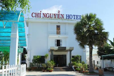 Chi Nguyen Hotel