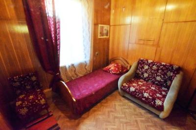 Guest House Grecheskiy Dom