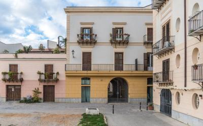 Heima Suite - Palermo - Foto 38