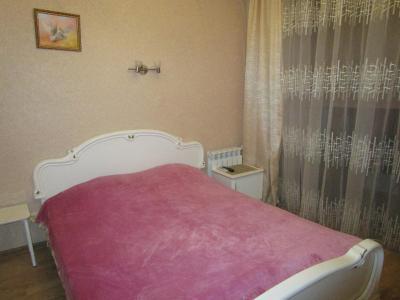 Apartment na Kurortnyi Prospekt
