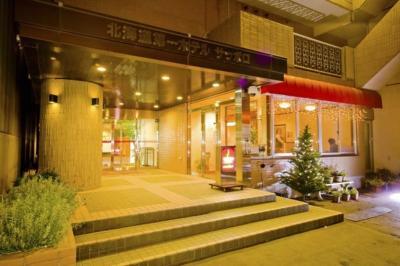 photo.2 of北海道第一ホテル札幌