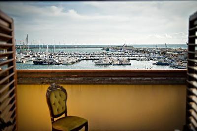 Hotel Aliai - Sciacca - Foto 19