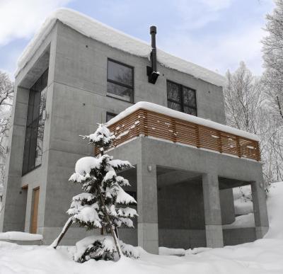photo.1 ofコンクリート ハウス
