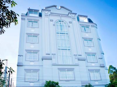 Hoang Minh Chau 3 Hotel