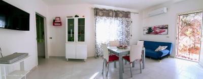 Residence Himera - Buonfornello - Foto 9