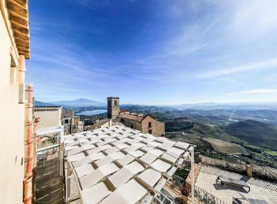 Case al Borgo - Agira Centro - Casa Relais - Agira - Foto 7