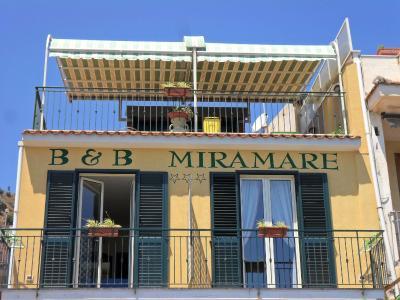 B&B Miramare - Giardini Naxos - Foto 12