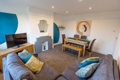 Chelmsford Executive Apartment - Shrublands Close
