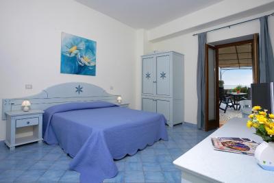 Hotel Residence Acquacalda - Acquacalda di Lipari