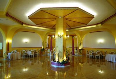 Hotel Helios Inn - San Cataldo - Foto 3