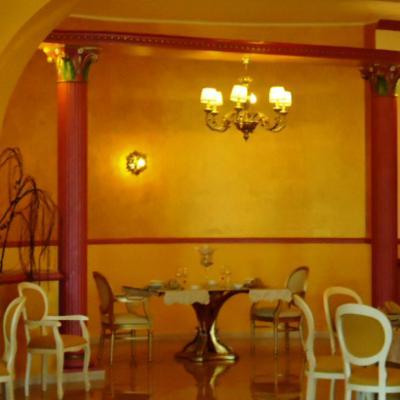 Hotel Helios Inn - San Cataldo - Foto 5