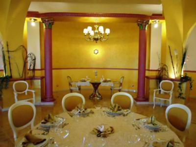 Hotel Helios Inn - San Cataldo - Foto 9