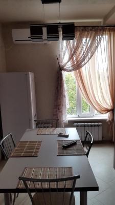 Apartment Orbitovskaya 2