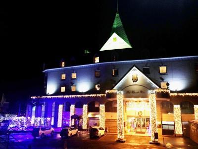 photo.1 ofホテル ナトゥールヴァルト 富良野