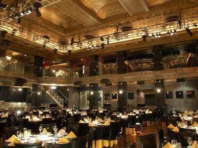 Booking Com Edison Hotel New York Times Square